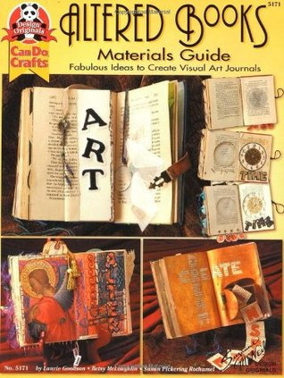 Visual Art Book Ideas
