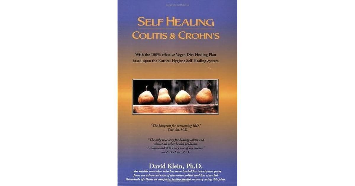 Self Healing Colitis & Crohns Pdf