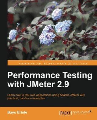 jmeter 2.9