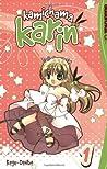 Kamichama Karin, Vol. 01