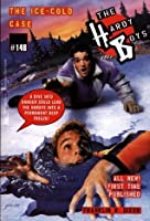 The Ice-cold Case (Hardy Boys)