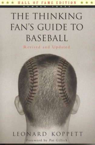 A thinking mans guide to baseball betting fixed odds financial betting uk racing