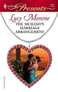 The Sicilian's Marriage Arrangement