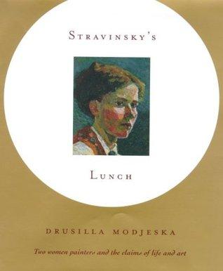 Drusilla Modjeska
