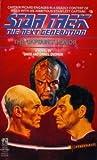 The Captains' Honor (Star Trek: The Next Generation, #8)