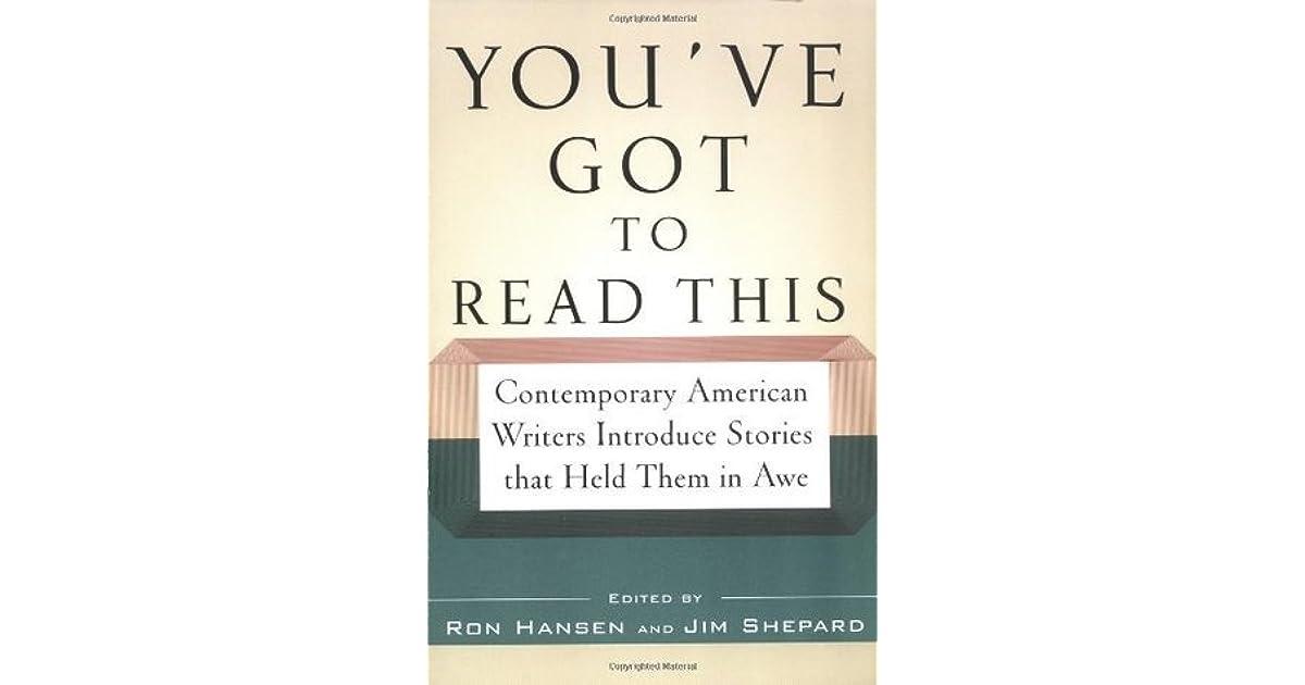 best contemporary american essayists
