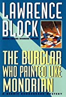 The Burglar Who Painted Like Mondrian