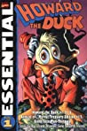 Essential Howard the Duck, Vol. 1