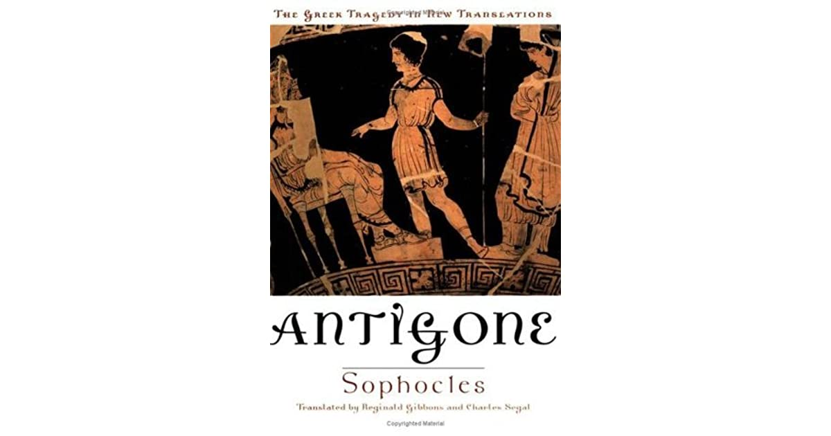 the significant role of creon in antigone by sophocles Transcript of antigone by sophocles themes not giving a proper burial because creon ( antigone's decision to defy creon's edict, are significant.