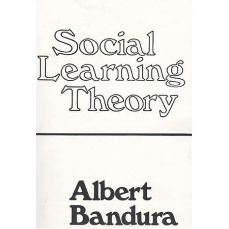 social learning theory papaer review This is a social learning theory presented in nine steps criminality is basically the result of engaging in inappropriate behaviors exhibited by those with whom we interact also, one of the four main concepts of akers's social learning theory.