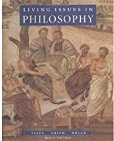 Living Issues in Philosophy, Ninth Edition