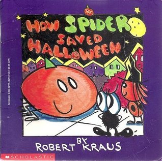 How Spider Saved Halloween