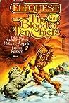 The Blood of Ten Chiefs (The Blood of Ten Chiefs, #1)