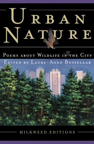 Urban Nature by Laure-Anne Bosselaar
