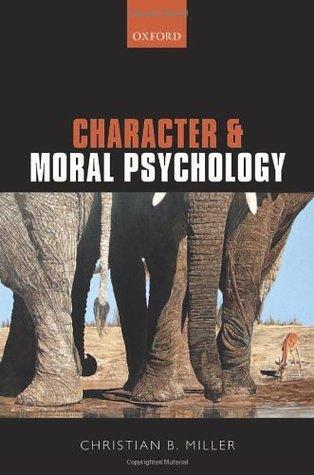 Character-and-moral-psychology