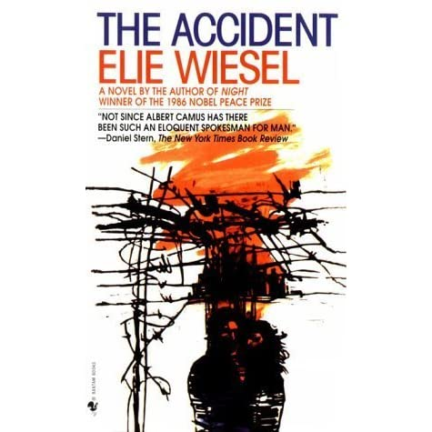 an account of the holocaust in elie weisels novel night Night is a work by elie wiesel, published in english in 1960the book is about his experience with his father in the nazi german concentration camps at auschwitz and buchenwald in 1944-1945, at the height of the holocaust toward the end of the second world war.