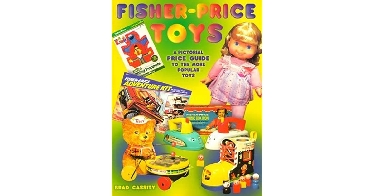 Toys /& Prices Toys and Prices Very Good Book