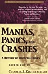 Manias, Panics, and Crashes: A History of Financial Crises