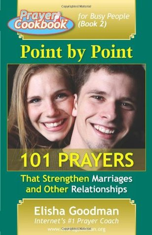 Prayer Cookbook for Busy People (Book 2): Point By Point