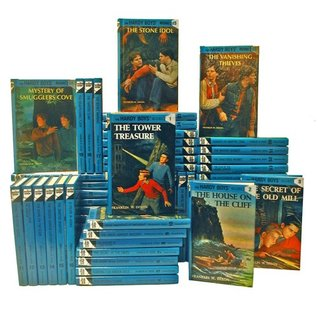 Hardy Boys Complete Series Set Books 1-66