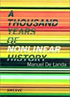 A Thousand Years of Nonlinear History