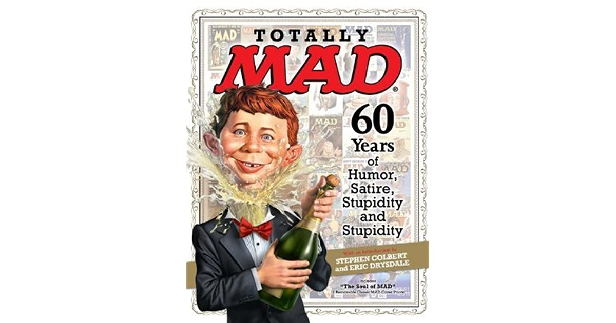 TOTALLY MAD 60 YEARS EPUB