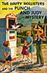 The Happy Hollisters and the Punch and Judy Mystery (Happy Hollisters, #27)