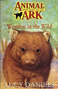 Wombat in the Wild (Animal Ark, #17)