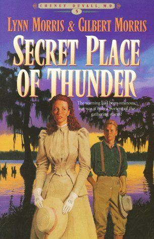 Secret Place of Thunder:
