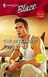 The Specialist (Men Out of Uniform #2)