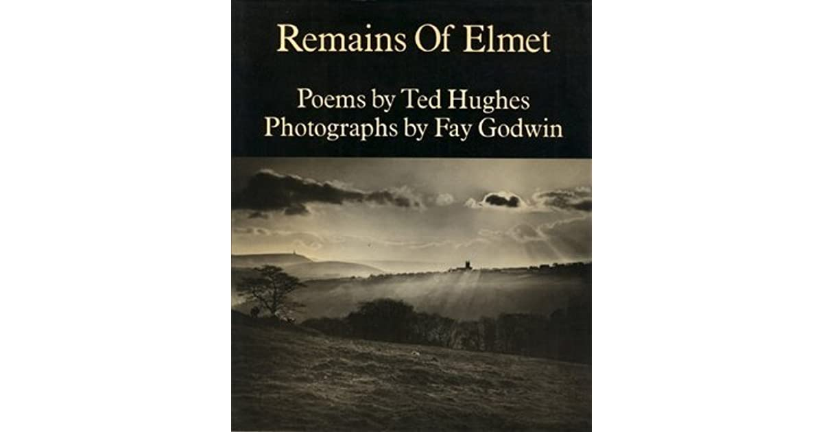 essays on wind by ted hughes