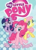 The Magic Begins (My Little Pony)