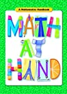 Great Source Math at Hand: Teacher's Resource Book