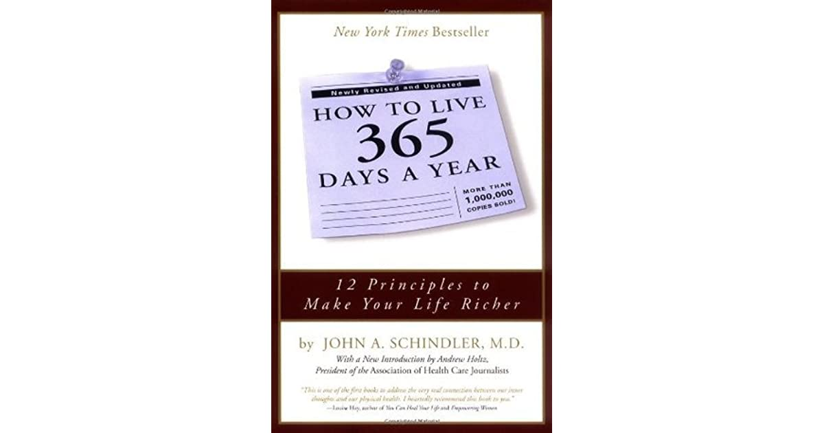 Blog archives losttel how to live 365 days a year ebook readers fandeluxe Images