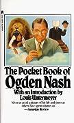 The Pocket Book of Ogden Nash