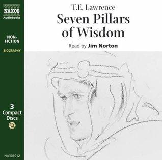 Seven Pillars of Wisdom (Classic non-fiction)