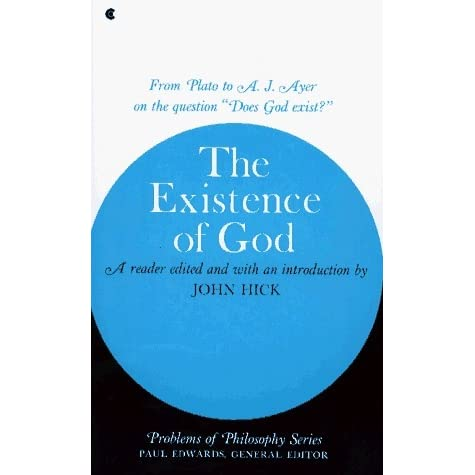 a discussion about the existence of god In his final book, released oct 16, stephen hawking tackles big questions about the universe, delving into physics, cosmology, the existence of god and the future direction of humanity.