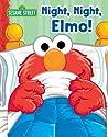 Night, Night, Elmo! (Sesame Street)