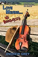 Love Means...No Boundaries (Farm Series, #3)