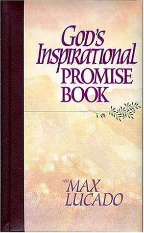 God's Inspirational Promises - Max Lucado