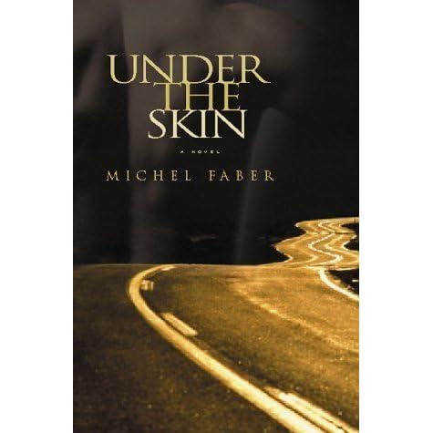 Under The Skin Novel Alien