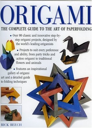Incredible Origami: 95 Amazing Paper-Folding Projects, includes ...   444x318