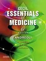Andreoli and carpenters cecil essentials of medicine with access cecil essentials of medicine with student consult online access fandeluxe Gallery