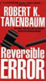 Reversible Error (Butch Karp, #4)