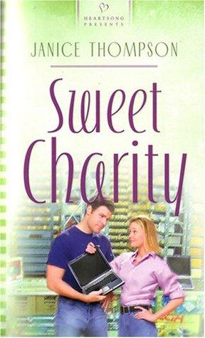 Sweet Charity (Texas Weddings #3)