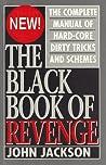 The Black Book of Revenge by John  Jackson