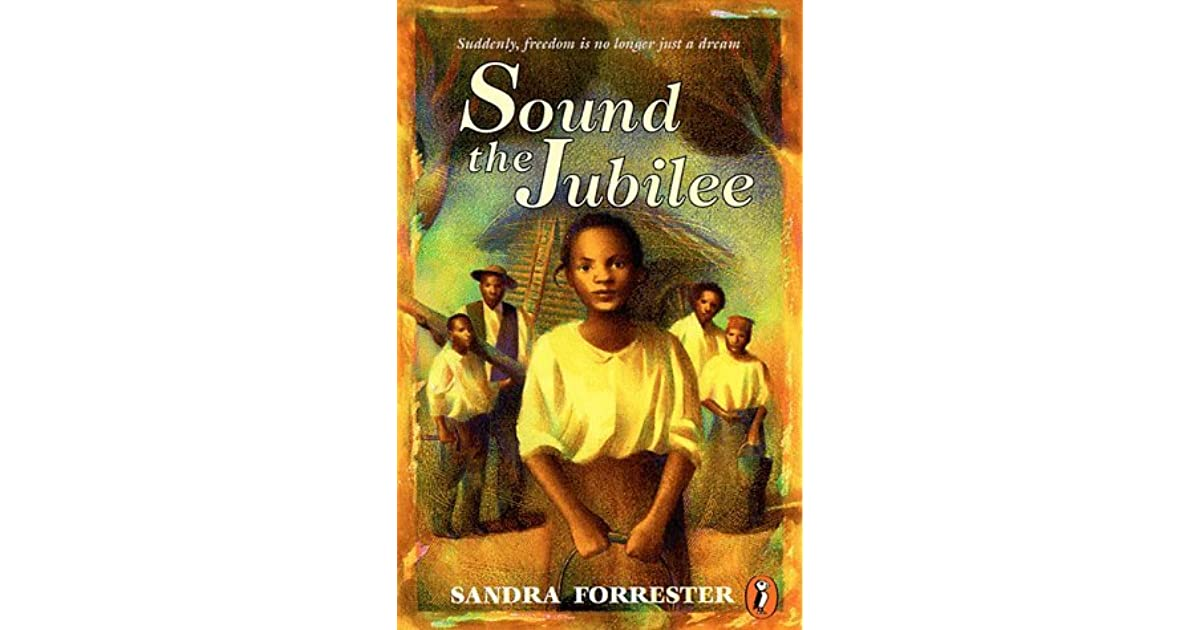 "an analysis of the book sound the jubilee by sandra forrester Vital criticism of the works of emerging ugandan writers"" time will tell how well   a book of signatures of hundreds of ford foundation staff members in  sandra  l harris, director  society of american foresters  to stimulate sound forest  management  for the jubilee south network to conduct."