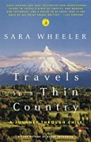 Travels in a Thin Country: A Journey Through Chile (Modern Library)