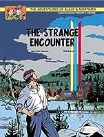 The Strange Encounter: Blake and Mortimer 5 (Blake & Mortimer)