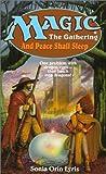 And Peace Shall Sleep (Magic: The Gathering)
